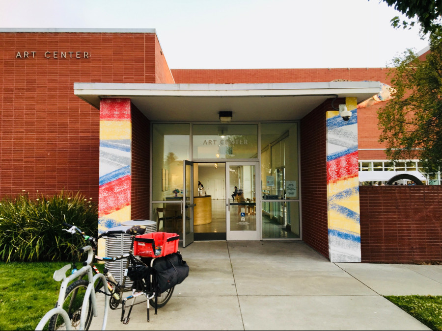 Richmond art hubs offer escape during shelter-at-home period