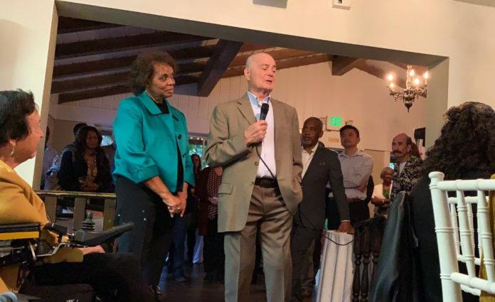 Former California Assemblymember Bob Campbell dies at 82