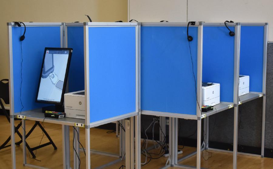 where to vote - photo #8