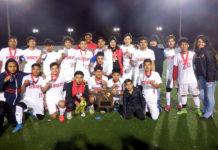 Kennedy High boys soccer team inspires in NorCal title run