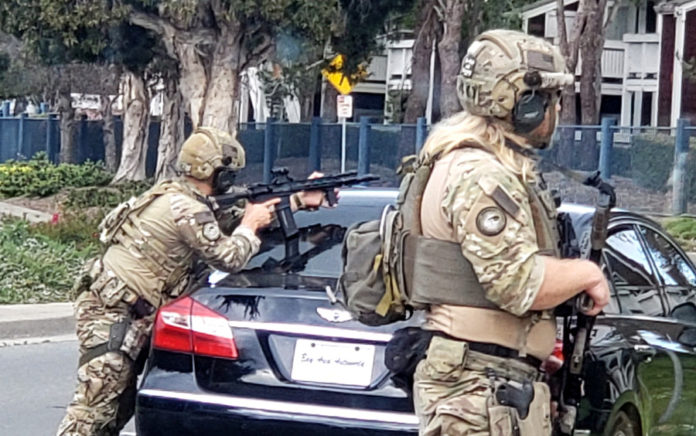 Arrest in Richmond related to Berkeley homicide