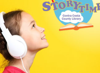 Contra Costa Library unveils new storytime content