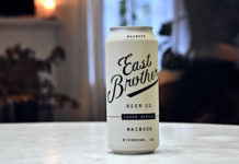East Brother's 'Virtual Taproom' brings together craft beer aficionados Friday
