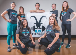 IBX Fitness challenges members to 'Go the (Social) Distance'