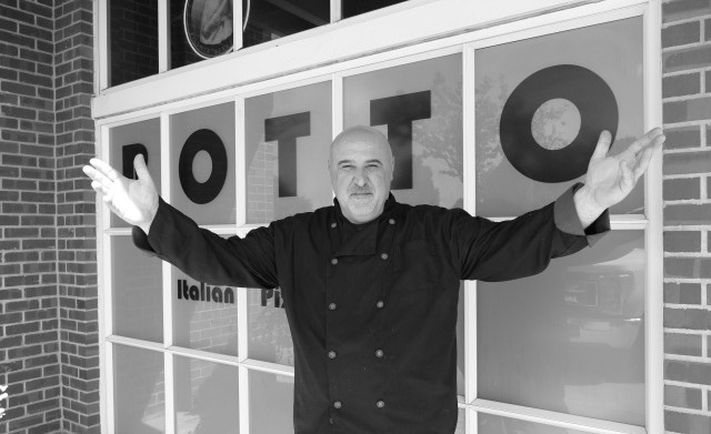 Former Botto Bistro owner offers virtual 'One Star' Italian Cooking Course