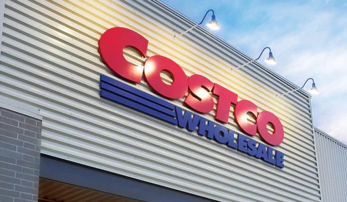 Costco now offering priority access to first responders and healthcare workers