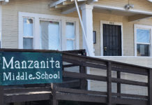 WCCUSD confirms decision not to renew Manzanita Middle's charter