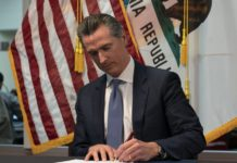 WCCUSD takes action after Gov. Newsom's remarks on school closures