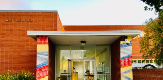 Richmond Art Center fundraising amid COVID-19