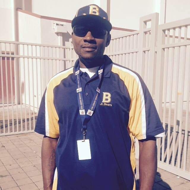 Richmond's homicide victim was respected youth football coach