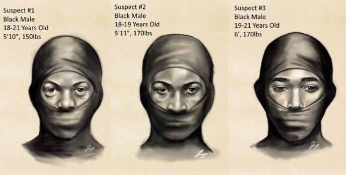 Know them? RPD seeks public's help in shooting case