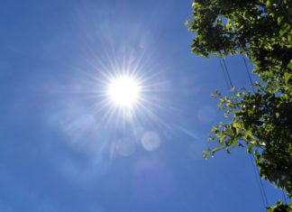 County partially reopens some buildings to serve as cooling centers