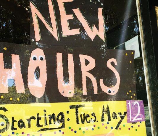 Kaleidoscope New Hours Credit Kaleidoscope Coffee