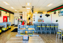 El Sobrante pizzeria extends tasty offer to frontline workers