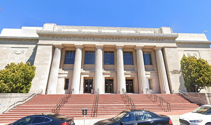 Contra Costa County courts to reopen with health observances