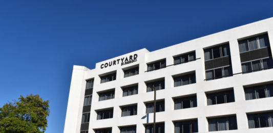 County no longer eyeing purchase of Hilltop Marriott to serve homeless