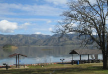 Richmond man, 20, drowns in Lake Berryessa