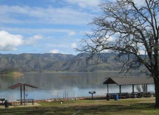 Richmond man, 20, drowns in Lake Berryessa