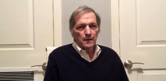 Rep. DeSaulnier back to work after surviving 'medical miracle'