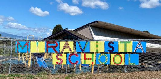 Richmond school staffers launch fundraiser for struggling families