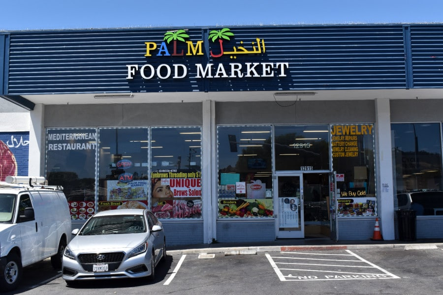 Palm Halah Food Market a one-stop shop for Middle Eastern goods