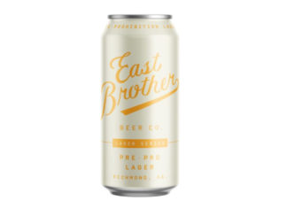 East Brother Beer releases new lager with old-school roots