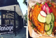 El Garage flourishes from humble roots to downtown Richmond digs