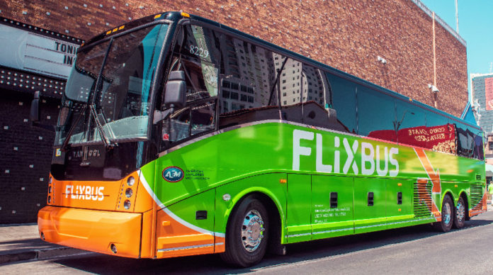 FlixBus resuming affordable long-distance bus service at Richmond stop