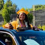 De Anza High graduates roll toward bright futures