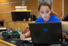 Cal State East Bay Discover Engineering! camp moves online due to COVID-19