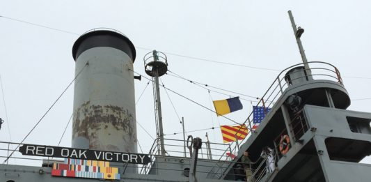 Red Oak Victory to reopen Independence Day