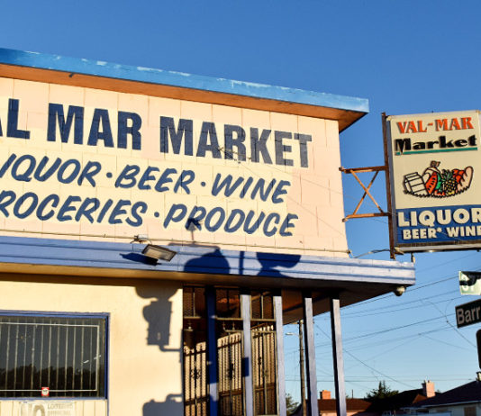 Storied Richmond market set to expand with Laundromat