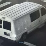 FBI seeks help to ID van involved in shooting of federal officers