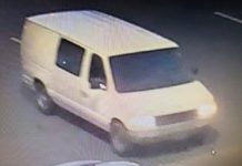 FBI probes possible white van link in Santa Cruz, Oakland ambushes on officers
