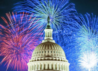 Don't miss these virtual Independence Day events