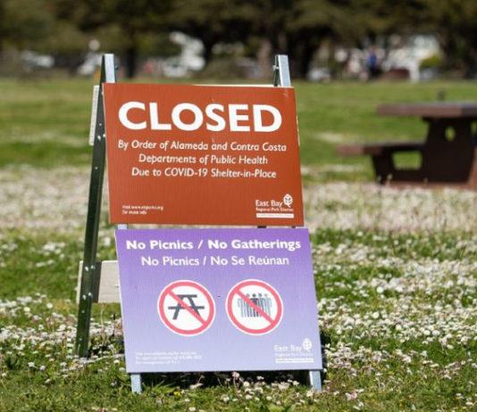 Contra Costa County considers fining violators of COVID-19 public health orders