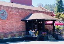 Masa Mexican taqueria in Point Richmond a dream realized