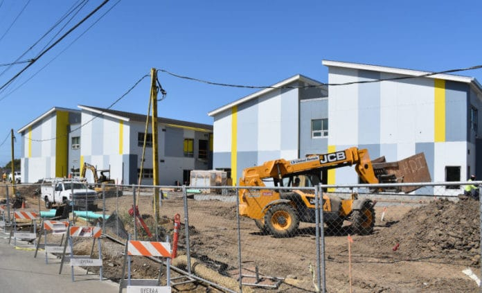 Michelle Obama School campus in Richmond nears completion
