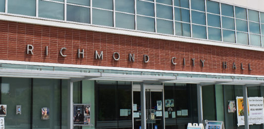 Proposed Richmond business tax change faces pushback