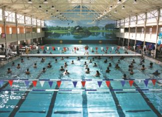 Richmond plans for eventual reopening of pools amid pandemic