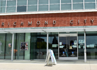 Richmond council set to review hotly contested biz tax proposal tonight