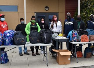 Community effort provides school supplies to WCCUSD program