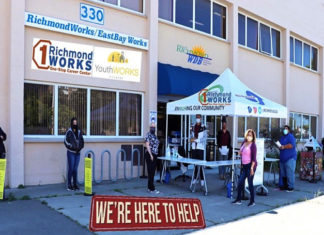 RichmondWORKS an important resource for COVID-impacted job seekers