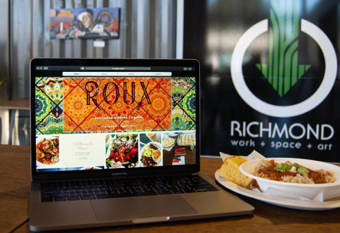 Roux in downtown Richmond to reopen for curbside service