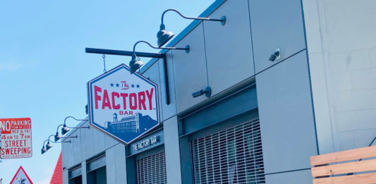 Sneak peak act The Factory, opening Aug. 7