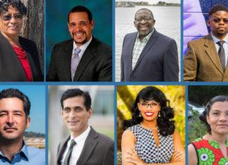 Richmond City Council candidate forum set for Sept. 15