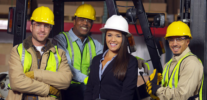 Free OSHA-10 General Industry training