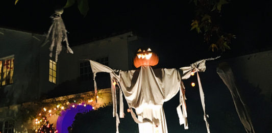 Contra Costa health officials advise against trick-or-treating on Halloween
