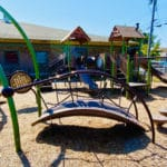 California allows outdoor public playgrounds to reopen