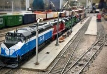 Golden State Model Railroad Museum to remain closed for rest of 2020